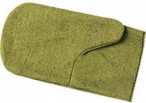 Купить брезентовые рукавицы с брезентовым наладонником в интернет магазине domtex.com.ua