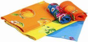 Купить вафельные полотенца оптом от производителя в Киеве, Чернигове и Украине