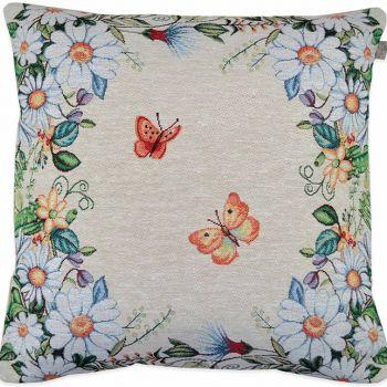 Декоративные гобеленовые подушки